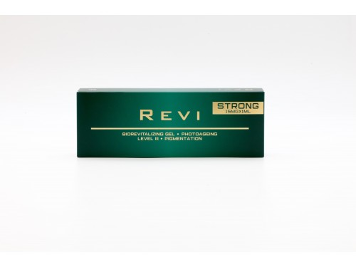 REVI STRONG 2 ml