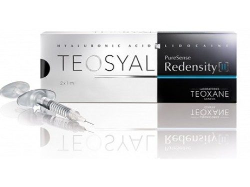 TEOSYAL PureSense Redensity...
